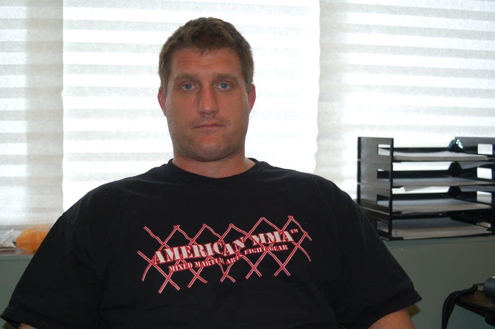 Eric Aasen