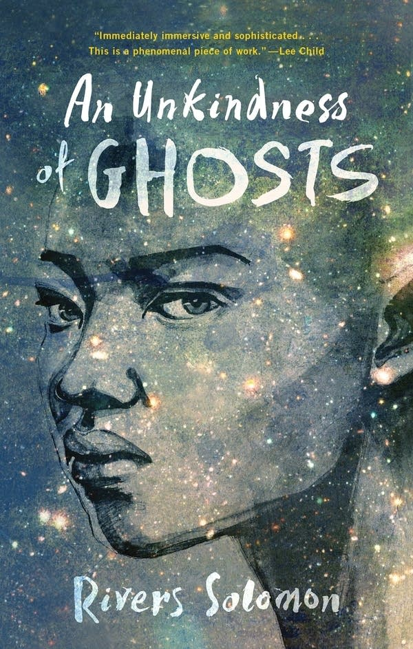 'An Unkindness of Ghosts' by Rivers Solomon