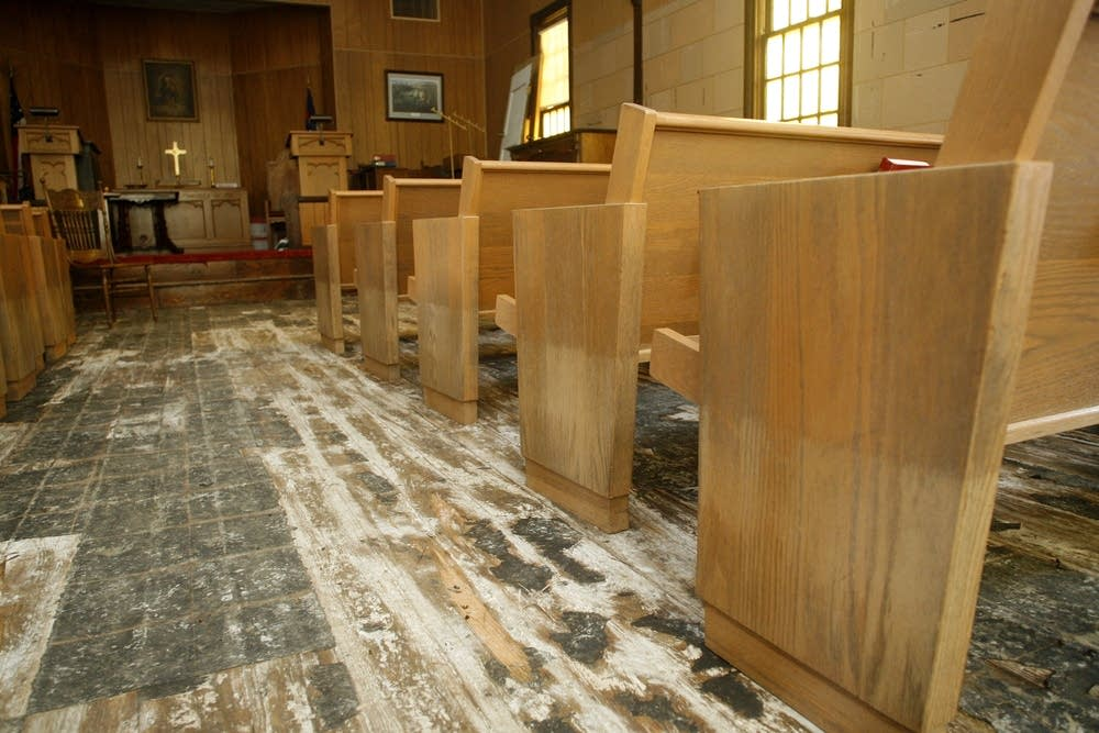 Community United Church of Zumbro Falls