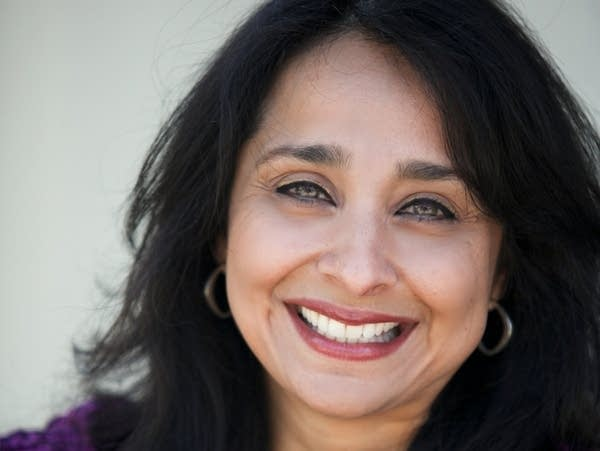 Suhag Shukla is the executive director of the Hindu American Foundation.