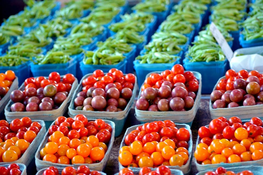 St. Paul Farmers Market