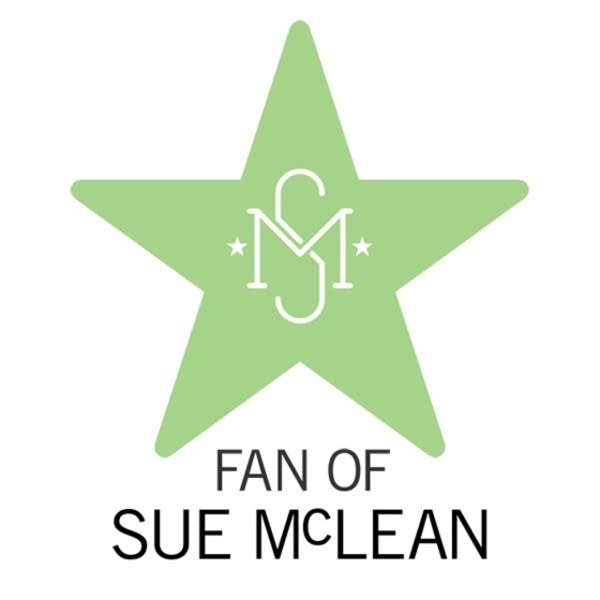 Fans of Sue McLean