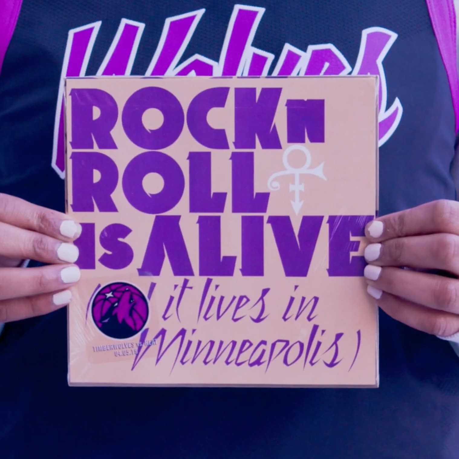 rock and roll is alive 7