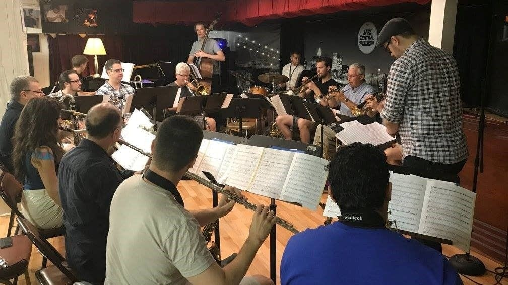 Twin Cities Jazz Composers' Workshop fosters artistic growth