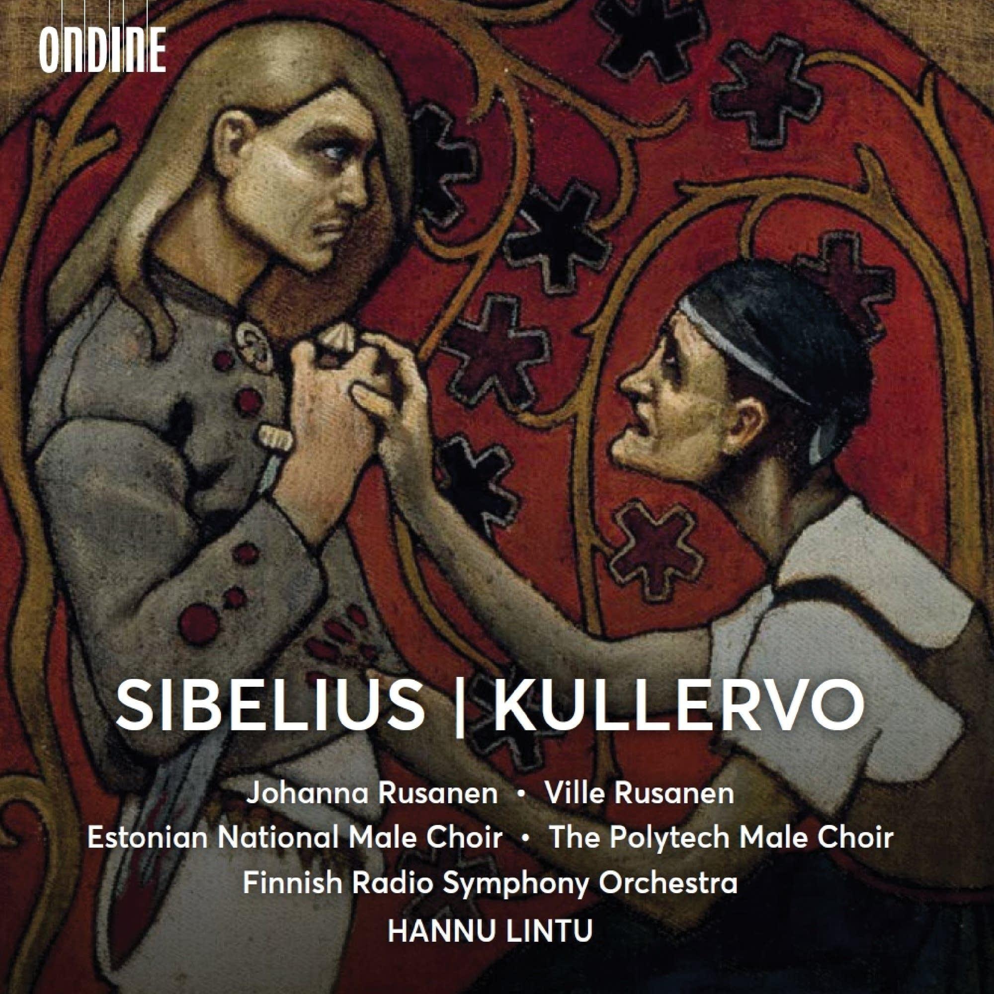 Jean Sibelius - Kullervo Goes to War