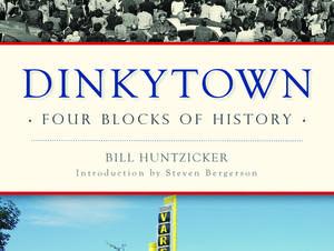 """Dinkytown, Four Blocks of History"""