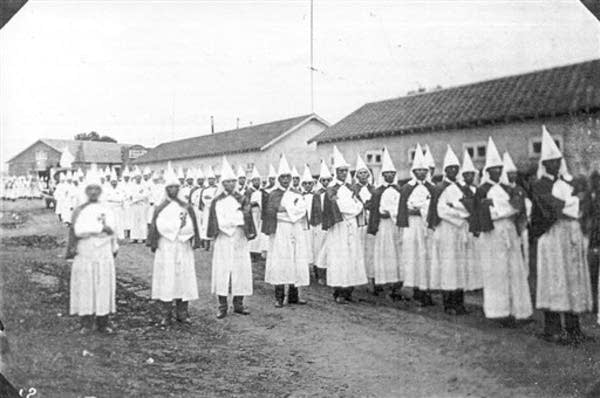 Ku Klux Klan in Minnesota