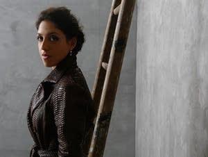 Pianist Beatrice Rana