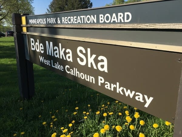 Minneapolis Park and Recreation board started process to rename streets.