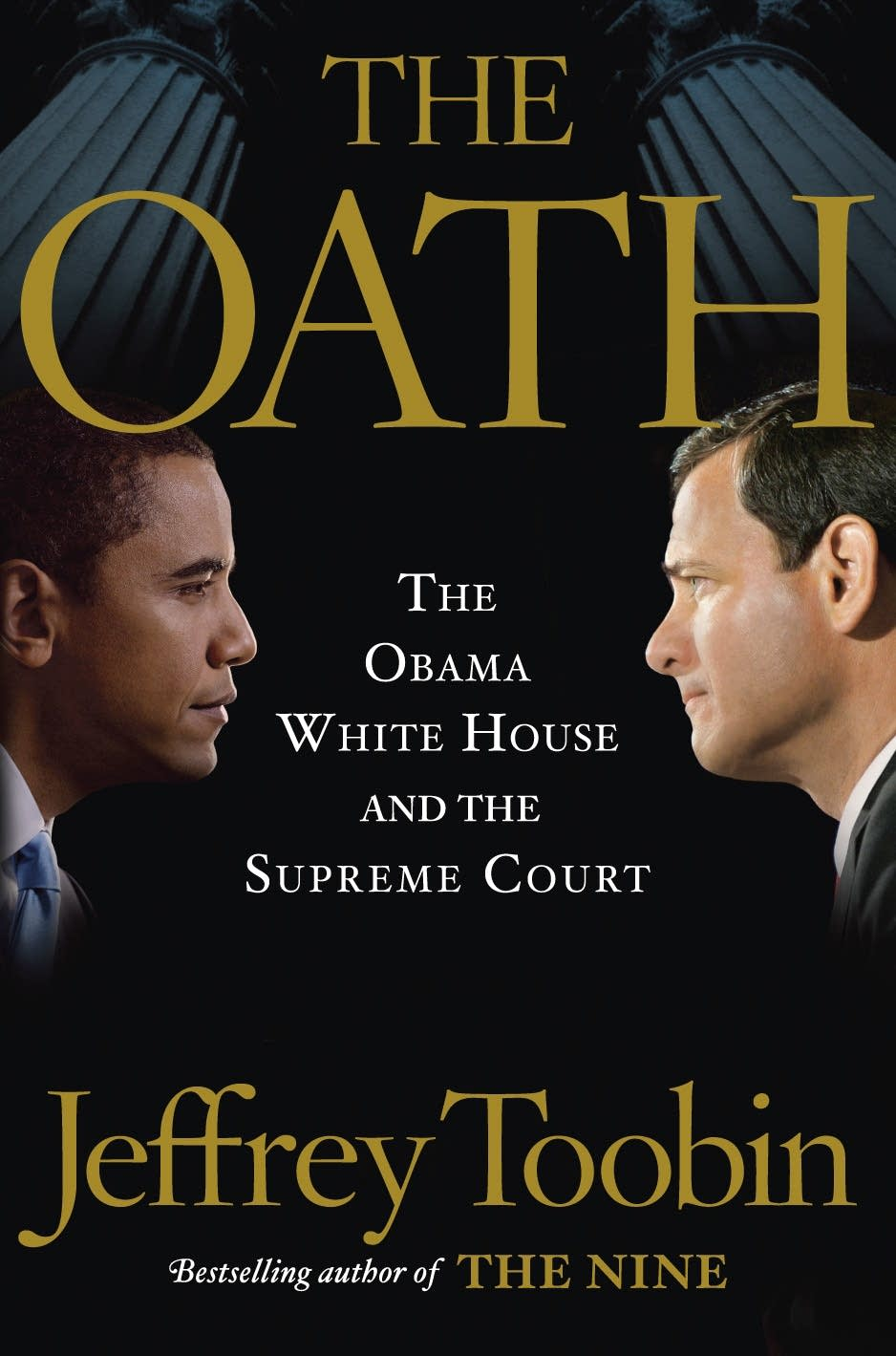 'The Oath' by Jeffrey Toobin