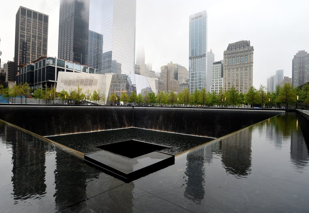 9/11 Memorial Museum Officially Opens