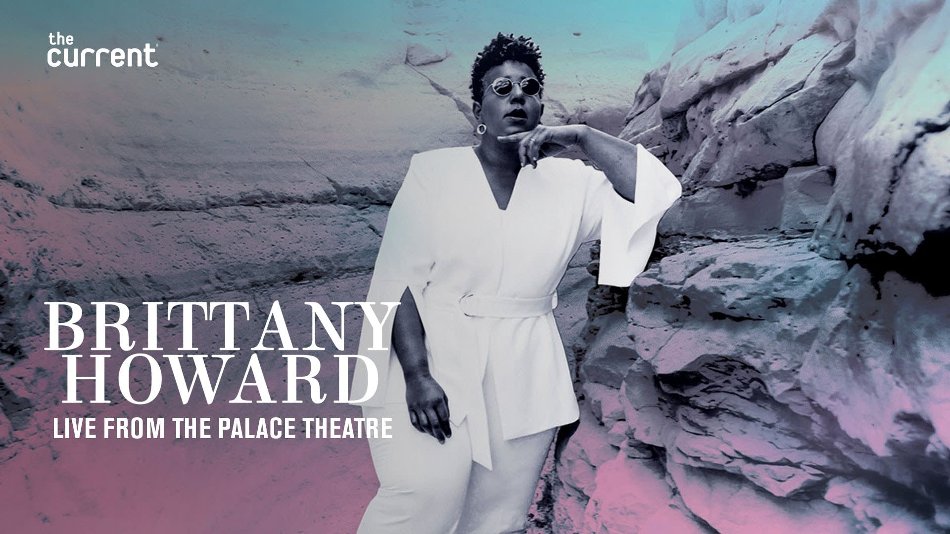 Brittany Howard live at the Palace Theatre graphic