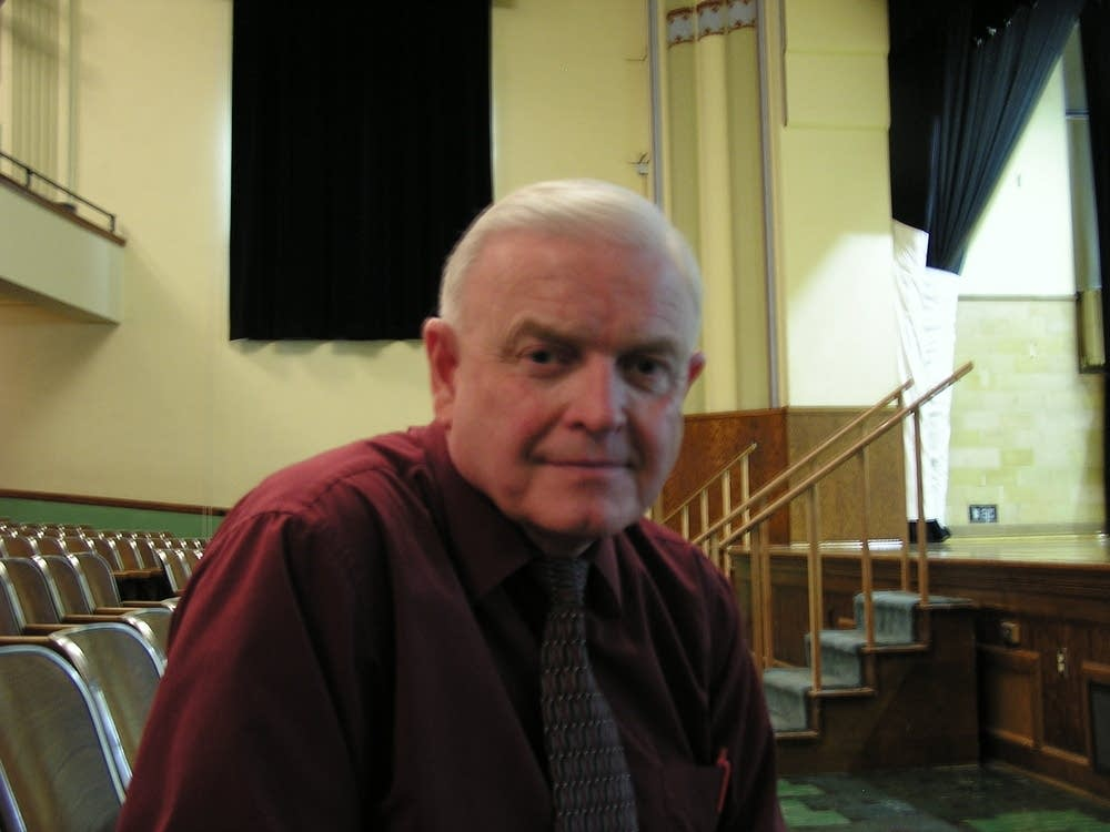 Harold Remme