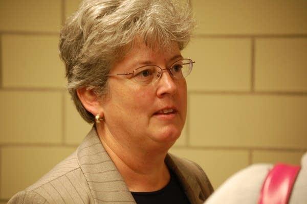 Nancy Stachel
