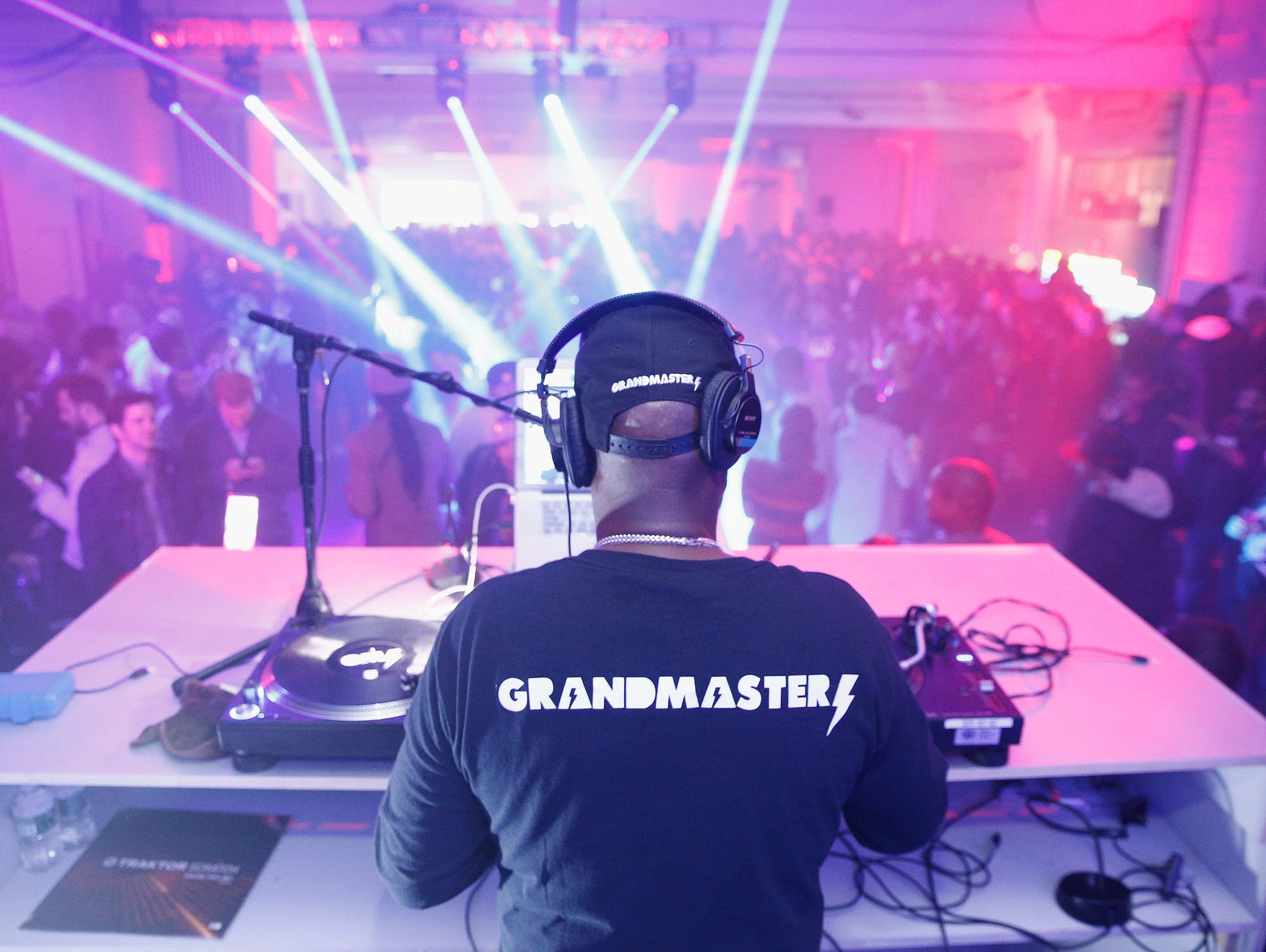Music News: Grandmaster Flash wins Polar Music Prize | The