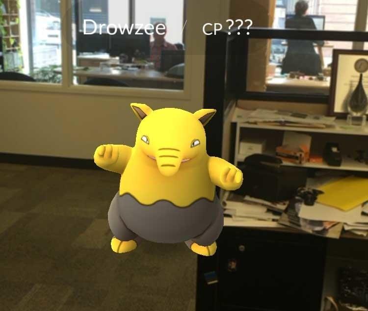 Pokemon at MPR News
