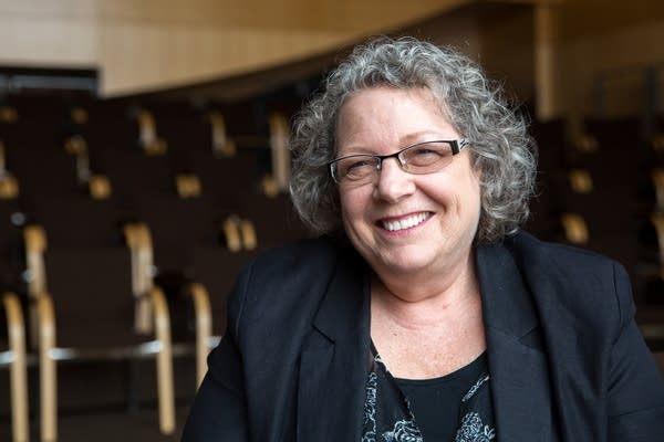 Judge Judith Tilsen