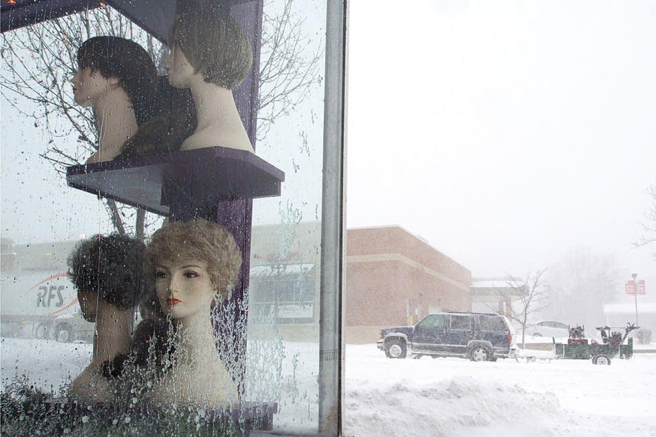 Snowblowers