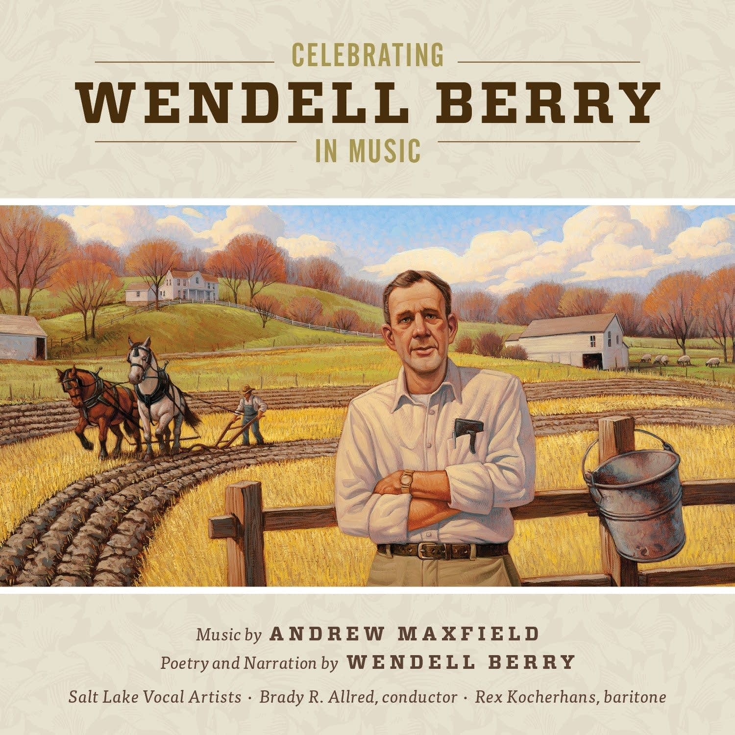 'Celebrating Wendell Berry in Music'