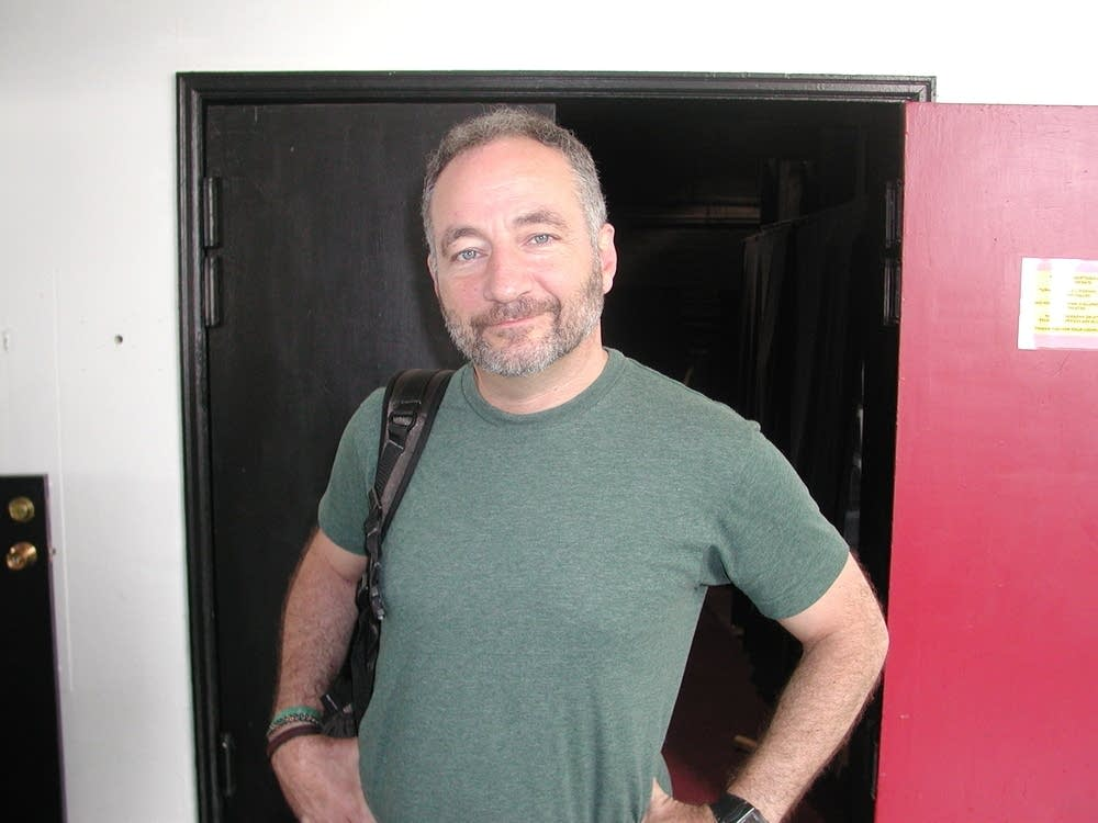 Paul Zaloom