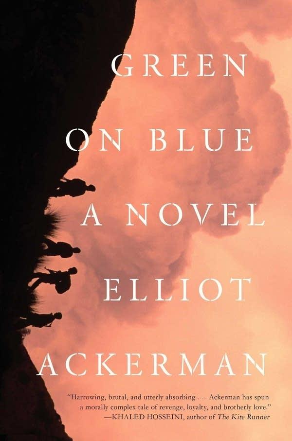 'Green on Blue' by Elliot Ackerman