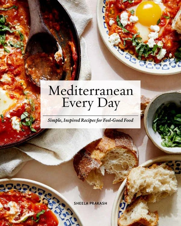 Mediterranean Everyday Cover