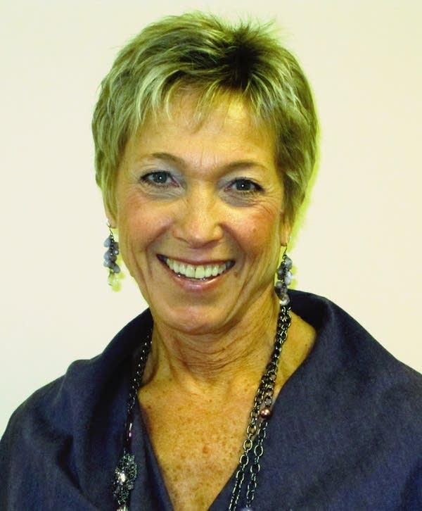 Sandy Tubbs