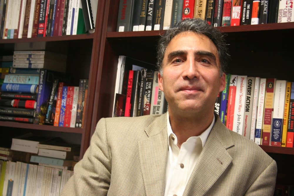 Law professor John Radsan