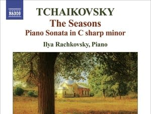 Peter Tchaikovsky - The Seasons: October: Autumn Song
