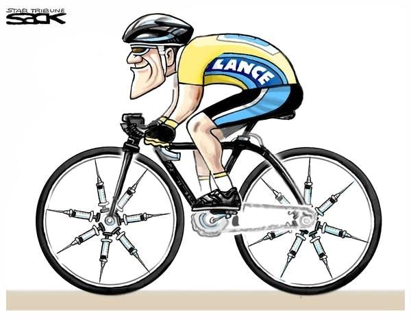 Cartoon by Steve Sack