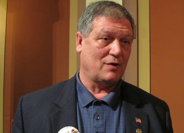 Rep. Ernie Leidiger
