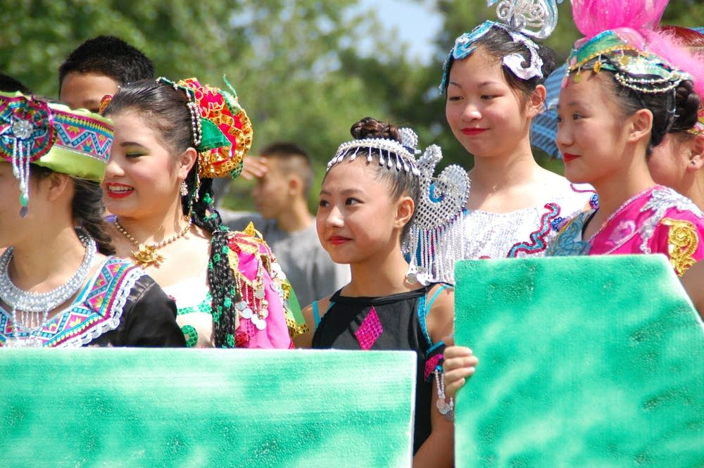 Hmong dating traditions