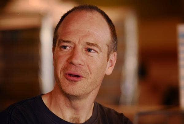 Daniel Swenson-Klatt of Minneapolis