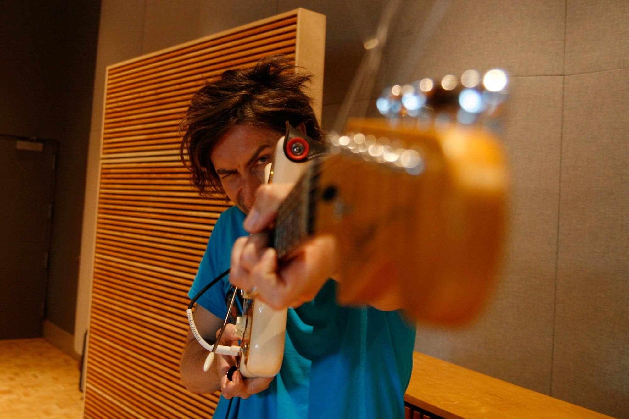 jeremy ylvisaker guitar 1