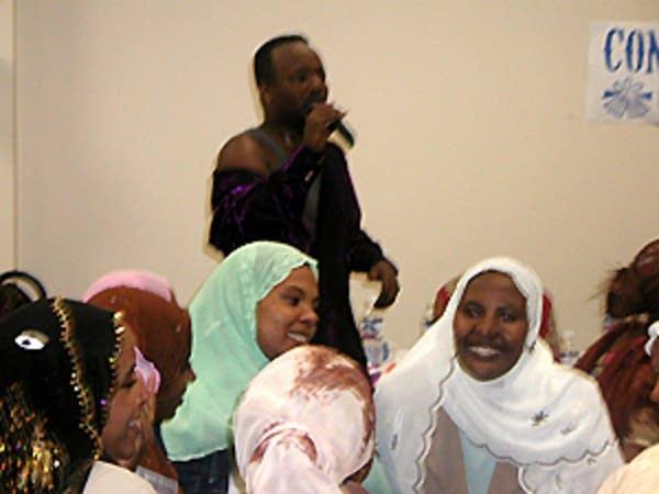 Mohamed Sheka
