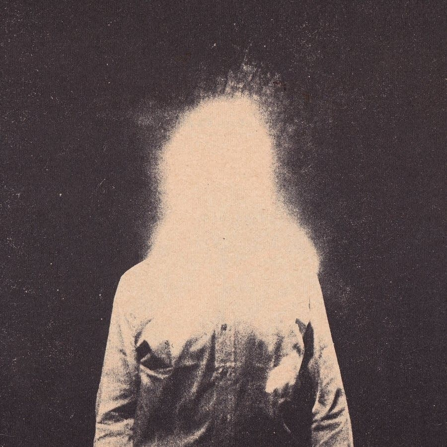 Jim James, 'Uniform Distortion'