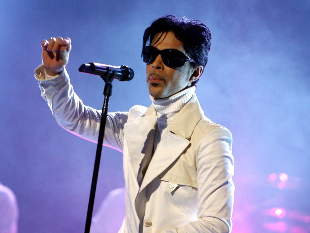 The Current celebrates Prince: programs and events schedule