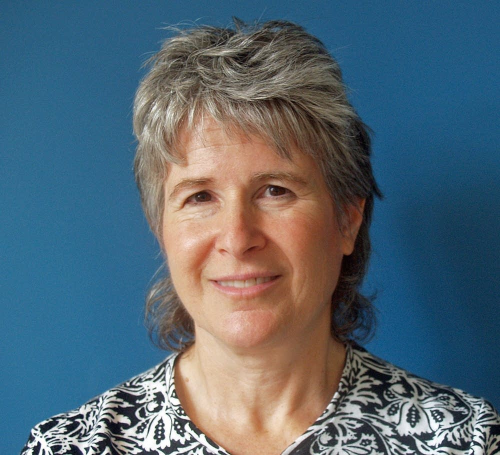 Beth Carpel