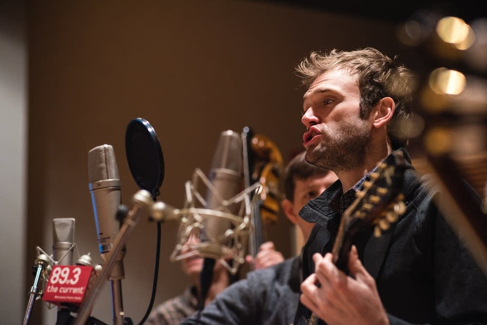 : Punch Brothers