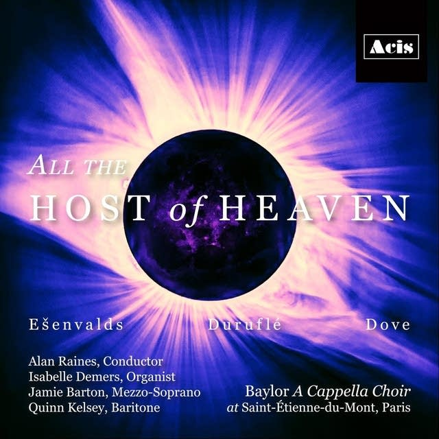'All the Host of Heaven'