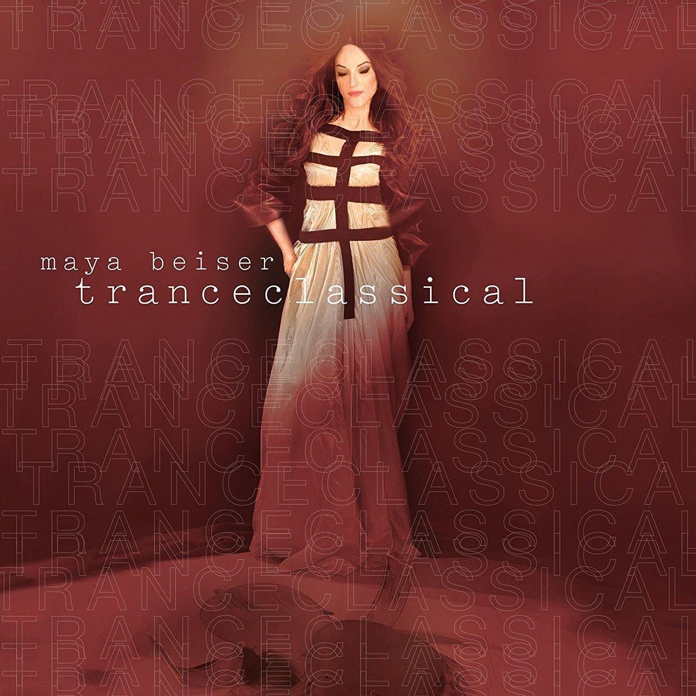Maya Beiser, 'TranceClassical'