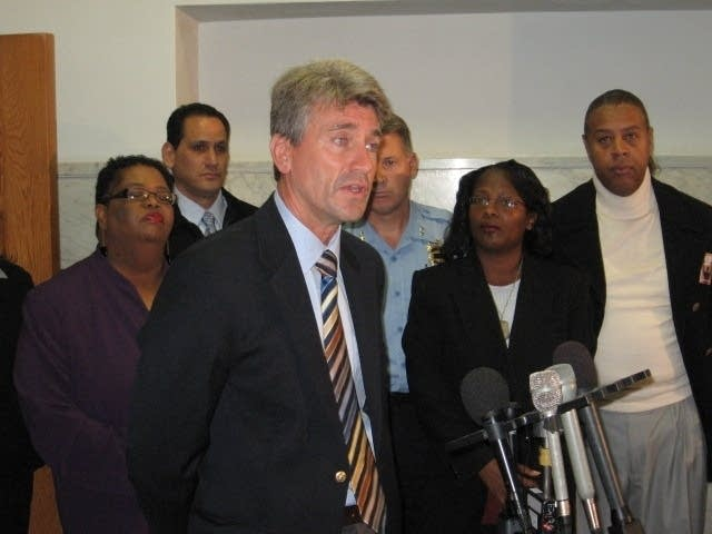 Mayor R.T.Rybak