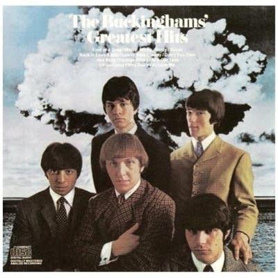 72de9c 20120829 the buckinghams greatest hits