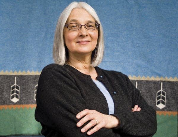 Linda LeGarde Grover is a professor of Native American Studies at UMD.