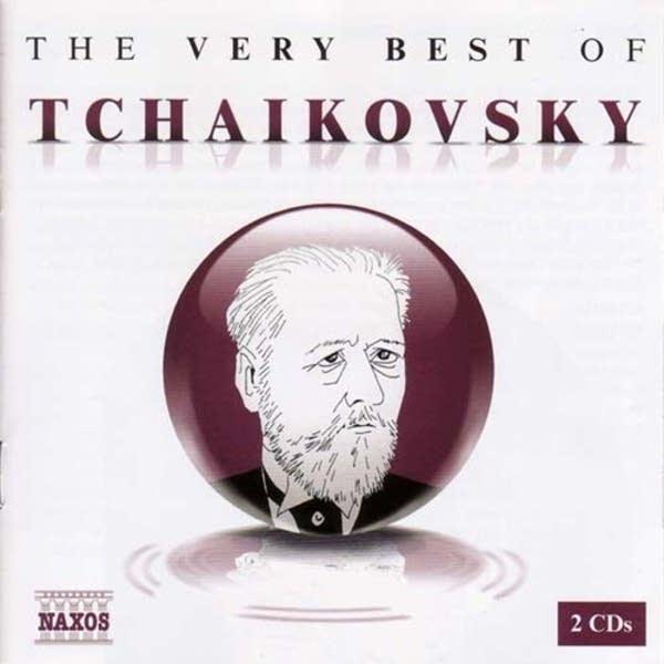 Peter Tchaikovsky - Symphony No. 4: IV. Allegro con fuoco