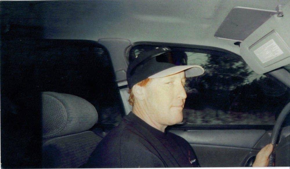 Greg Jolstad