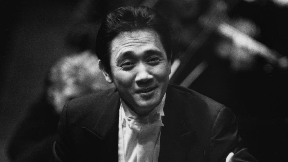 Eiji Oue 1995