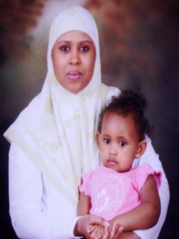 Sadiya and Hanah Sahal