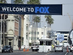 Film Fox Disney