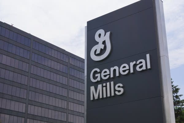 General Mills headquarters